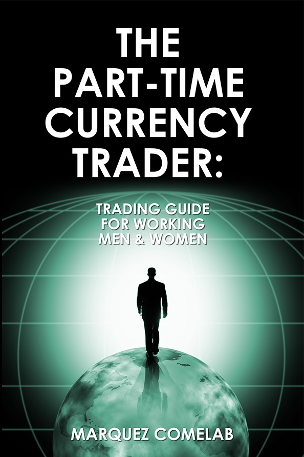 The Part-Time Currency Trader Book